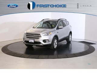 2019 Ford Escape SEL SUV 1FMCU9HD6KUA47117