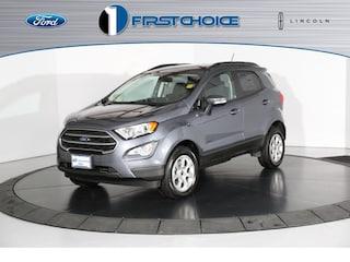 2018 Ford EcoSport SE SUV MAJ6P1UL1JC163276