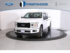 New 2019 Ford F-150 STX Truck 1FTEW1EP4KKC86216 for sale near Rock Springs, WY