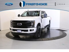 New 2019 Ford F-350SD Lariat Truck 1FT8W3BT3KED28335 for sale near Rock Springs, WY