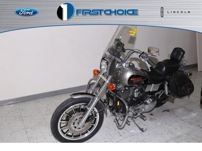 Bargain 1997 Harley-Davidson Motorcycle for sale in Rock Springs, WY