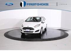 New 2019 Ford Fiesta SE Hatchback 3FADP4EJ8KM122939 for sale near Rock Springs, WY