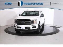 New 2019 Ford F-150 XLT Truck 1FTEW1E45KKD04776 for sale near Rock Springs, WY