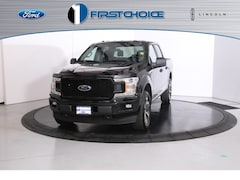 New 2019 Ford F-150 STX Truck 1FTEW1EP9KKC21250 for sale near Rock Springs, WY