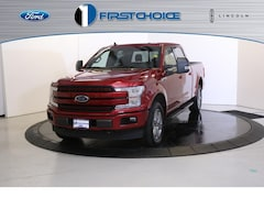 New 2019 Ford F-150 Lariat Truck 1FTFW1E45KKC34314 for sale near Rock Springs, WY
