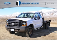 2006 Ford F-350SD XL Truck