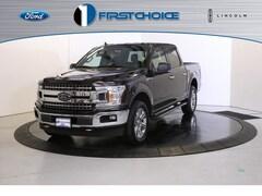New 2019 Ford F-150 XLT Truck 1FTEW1E40KKC12989 for sale near Rock Springs, WY