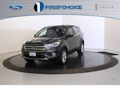 New 2019 Ford Escape SE SUV 1FMCU9GD2KUA71612 for sale near Rock Springs, WY