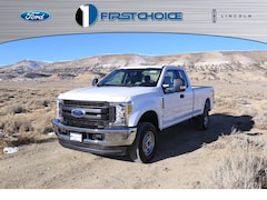 New 2019 Ford F-250SD XL Truck 1FT7X2B60KED28337 for sale near Rock Springs, WY