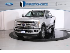 New 2019 Ford F-350SD Lariat Truck 1FT8W3BT2KEE12646 for sale near Rock Springs, WY