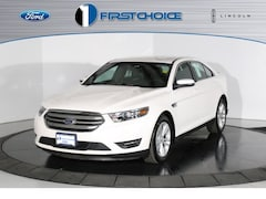 New 2018 Ford Taurus SEL Sedan 1FAHP2E88JG129417 for sale near Rock Springs, WY