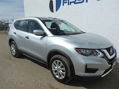 Used Vehicles for sale 2018 Nissan Rogue S SUV in Laramie, WY