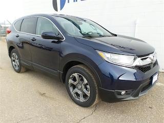 New Honda for sale 2019 Honda CR-V EX AWD SUV in Laramie, WY