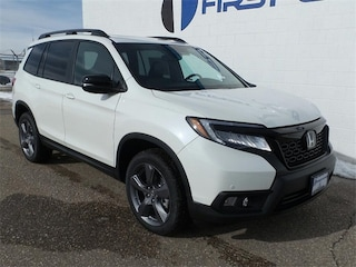 New Honda for sale 2019 Honda Passport Touring AWD SUV in Laramie, WY