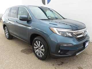 New Honda for sale 2019 Honda Pilot EX-L AWD SUV in Laramie, WY