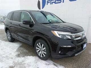 New Honda for sale 2019 Honda Pilot EX-L AWD SUV in Laramie, WY