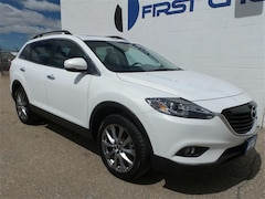 Used Vehicles for sale 2014 Mazda Mazda CX-9 Grand Touring SUV in Laramie, WY