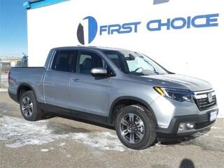 New Honda for sale 2019 Honda Ridgeline RTL-E AWD Truck Crew Cab in Laramie, WY