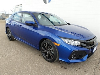 New Honda for sale 2019 Honda Civic Sport Hatchback in Laramie, WY