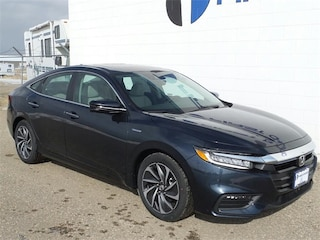 New Honda for sale 2019 Honda Insight Touring Sedan in Laramie, WY