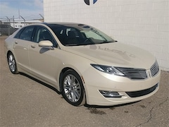 Used Vehicles for sale 2014 Lincoln MKZ Sedan in Laramie, WY