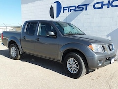 Used Vehicles for sale 2016 Nissan Frontier Truck Crew Cab in Laramie, WY