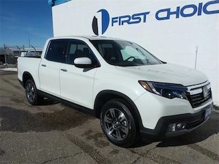 New Honda for sale 2019 Honda Ridgeline RTL-E AWD Truck Crew Cab in Laramie, WY