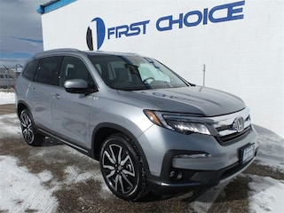 New Honda for sale 2019 Honda Pilot Touring 8-Passenger AWD SUV in Laramie, WY