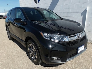 New Honda for sale 2019 Honda CR-V EX-L AWD SUV in Laramie, WY