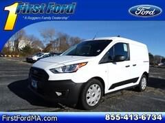 New 2019 Ford Transit Connect XL Minivan/Van in Fall River MA