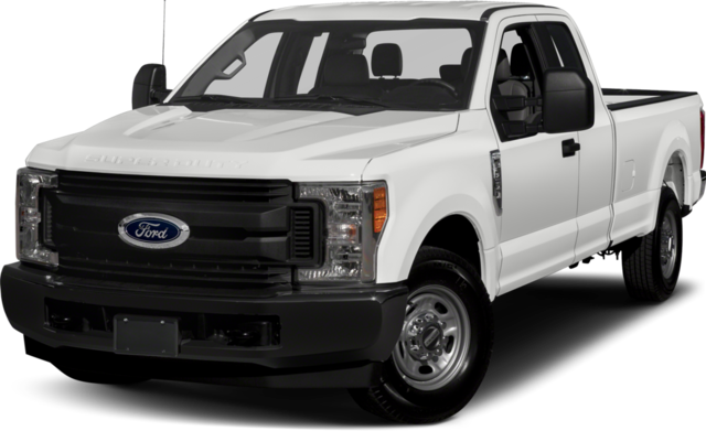 New 2018 Ford F-350 Somerset MA