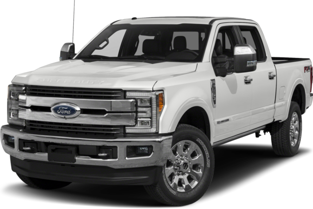 New Ford Super Duty Fall River
