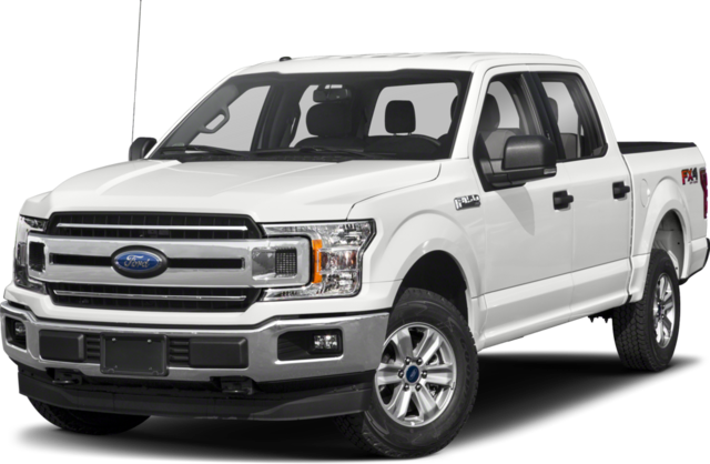 New 2019 Ford F-150 Somerset MA