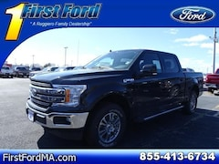 2019 Ford F-150 Truck Fall River Massachusetts