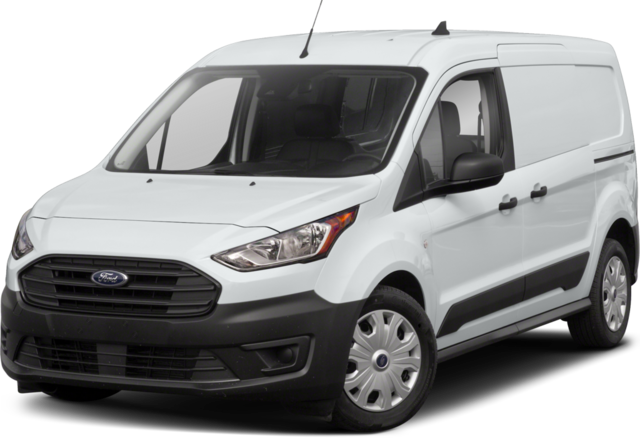New Ford Transit Connect Fall River