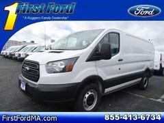 New 2019 Ford Transit-150 Base Cargo Van Fall River Massachusetts