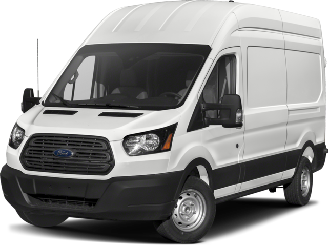 New Ford Transit Commercial Fall River