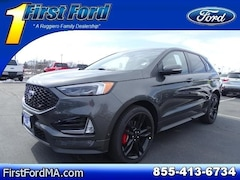 New 2019 Ford Edge ST SUV in Fall River