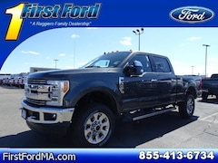 New 2019 Ford F-350SD Truck in Fall River