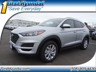 New 2019 Hyundai Tucson Value SUV for sale in North Attleboro