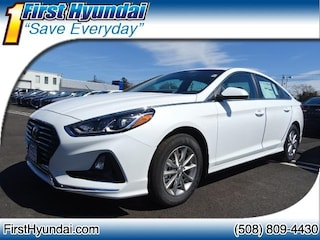 New 2019 Hyundai Sonata SE Sedan for sale in North Attleboro