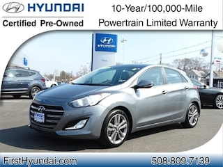 Used 2016 Hyundai Elantra GT Base Hatchback for-sale-in-North-Attleboro