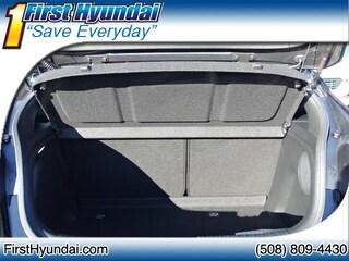 New 2019 Hyundai Veloster 2.0 Premium Hatchback for sale in North Attleboro