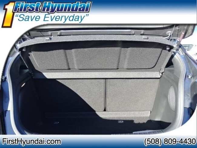New 2019 Hyundai Veloster 2.0 Premium Hatchback For Sale North Attleboro
