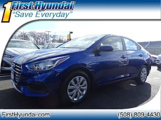 2019 Hyundai Accent Sedan North Attleboro Massachusetts