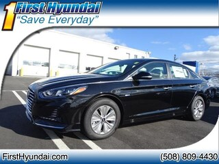 New 2019 Hyundai Sonata Hybrid SE Sedan for sale in North Attleboro