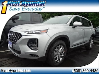New 2019 Hyundai Santa Fe SE SUV for sale in North Attleboro