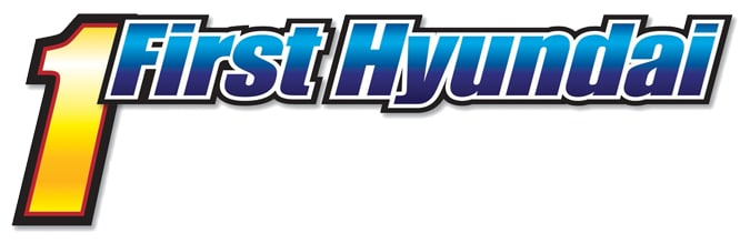 First Hyundai