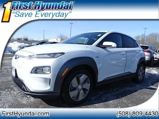 New 2019 Hyundai Kona EV Limited SUV for sale in North Attleboro