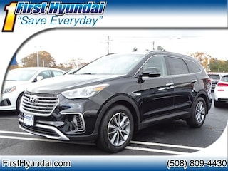 New 2019 Hyundai Santa Fe XL SE SUV for sale in North Attleboro